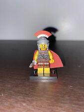 LEGO ROMAN COMMANDER warrior minifigure Collectible series 10