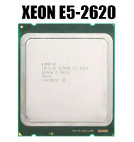 Intel Xeon E5-2620 SR0KW 2.00GHz Socket LGA2011 HEXA Core SERVER CPU Processor C