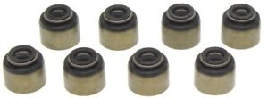 Engine Intake/Exhaust Valve Stem Oil Seal Victor B45672 (Pkg of 8)
