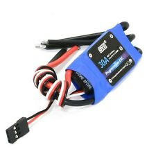 DYS Simonk 30A Brushless Speed Controller ESC for Helicopter Airplane Multirotor