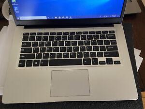 Notebook Computer 14inch, BT4.0, 6GB, 64GB SSD WiFi, Intel N3350 for Windows 10