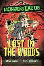Lost in the Woods (Edge - Monsters Like Us)
