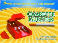 Zigarettenstopfmaschine Zigarettenstopfer Stopfmaschine Zigaretten Tabak 3-fach