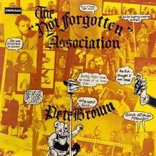 "PETE BROWN: The ""not forgotten"" association (1973) ESOTERIC RECORDS CD NEU"