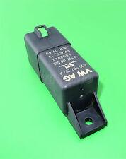633-Skoda VW Diesel 9-Pin Glow Plugs Relay VW AG 03G907282A 0522120505 VW4G2_15