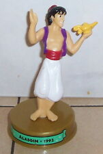 2002 Mcdonalds Happy Meal Toy 100 Years of Disney Aladdin