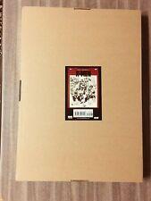 David Cockrum X-Men Artifact Edition IDW Hardcover HC Brand New