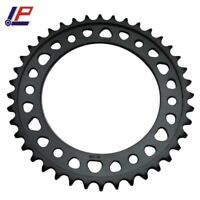 43T Steel Rear Sprocket For Honda CBR 900 929 954 1000 RVT RC51 VTR RR Fireblade