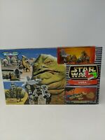 Star Wars Micro Machines Transforming Action Set Jabba Mos Eisley Spaceport