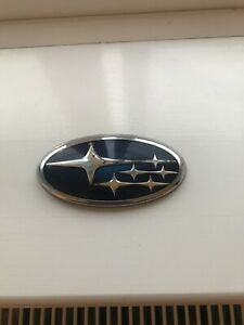 Subaru Impreza WRX / STI Hawkeye Badge