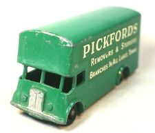 Matchbox #46 Pickfords Removal Van