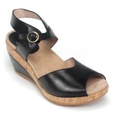 Dansko Wedge 10.5 Sandales & Flip Flops 10.5 Wedge Damens's US Schuhe Größe     7ba24f