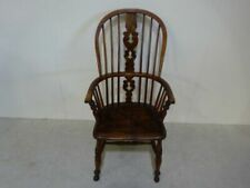 Victorian Antique Windsor Chairs