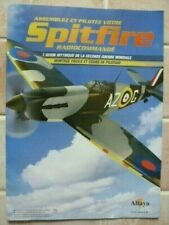 Altaya : Assemblez et Pilotez votre SPITFIRE - N°66 -