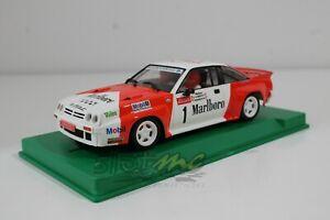 Avant Slot 51503 Opel Manta No.1 Marlboro 1/32 #NEW