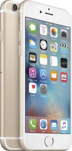 Apple iPhone 6 128 GB Smartphone Verizon Unlocked - Gold New Sealed
