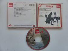 CD MOZART Petite musique de nuit  Saint Martin in the fields NEVILLE MARRINER