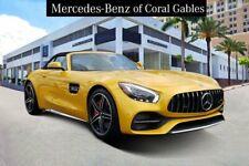 2018 Mercedes-Benz Other AMG GT C