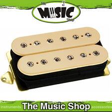 Dimarzio Dual Sound Humbucker Guitar Pickup in Cream - DP101C Standard Spacing