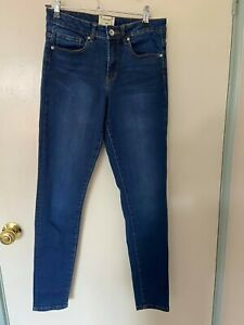 Jag Skinny Jeans Size 10