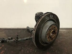 GENUINE MERCEDES BENZ GLE W166 REAR RIGHT DRIVER SIDE WHEEL HUB ASSEMBLY