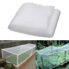 Garden Crop Plant Netting Mesh Bird Insect Animal Vegetables Protective Net