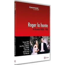 """DVD """"Roger la honte""""  Irene Papas   NEUF SOUS BLISTER"""