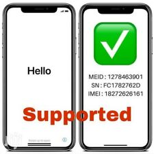 iPhone Bypass Without Signal iPhone 6 to X Ask First