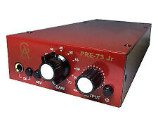 Golden Age Project Pre-73 Jr Microphone Preamp Never