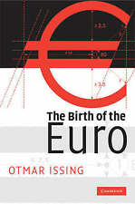 The Birth of the Euro, Issing, Otmar, Very Good condition, Book