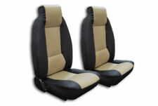FIAT X-1/9 BERTONE 1973-1984 LEATHER-LIKE CUSTOM SEAT COVER