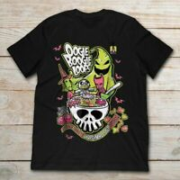 Oogie Boogie Loops My Bugs My Marshmallow Bugs Black T shirt. Best Gift.