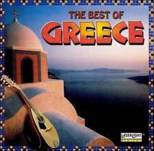 Greek Music CDs For Sale