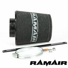 RAMAIR Induction Cone Air Filter Intake Kit - VW Transporter T4 2.5 TDi 88BHP