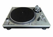 Technics SL-1200MK5 DJ Decks & Turntables