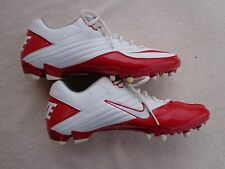 Nike Men's Speed TD Football & Lacrosse Cleats Size 15 Preowned 396237 161
