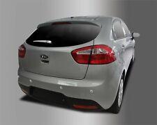 Auto Clover Chrome Rear Styling Trim Set for Kia Rio 2012 - 2016