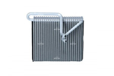 Verdampfer, Klimaanlage NRF 36102 vorne für OPEL