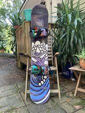 Lib Tech Jamie Lynn snowboard