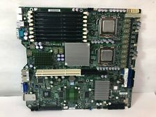 SuperMicro X7DBR-3 Dual Socket LGA771 E-ATX Server Motherboard