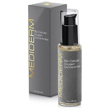MediDerm Bio-Cellular Oxygen Facial Firming Anti-Aging & Acne Prone Moisturizer