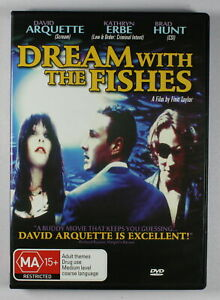 Dream With The Fishes DVD FREE POST