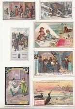 Material 19 Colección de Imágenes -diamante Hartwig & Pájaro Dresden Um 1900-