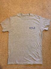Polar skate Co Camiseta Gris Medio