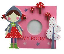 Shabby Chic Children's Door Sign/Plaque
