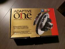 BRAND NEW ADAPTIVE ONE REAR BRAKE PADS AD7916 - Ford F-150