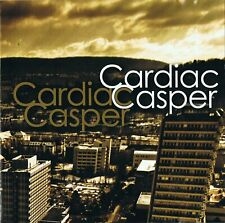 CARDIAC CASPER - Citylights Take Countrysides - CD - Neuware / OVP