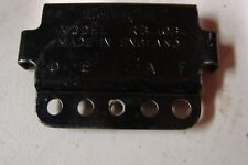 Lucas Regulator plate Model RB108