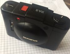 Olympus XA2 Point And Shoot Camera Clear Lens f/3.5 35mm