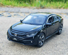 Honda Civic 1:32 Scale Diecast Alloy Sound&Light Vehicle Car Model Kids Toy Gift